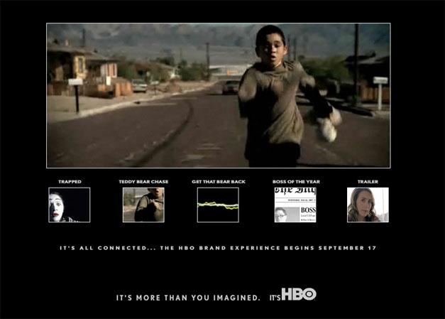 HBO Imagine