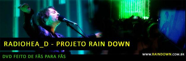 Radiohead Rain Down