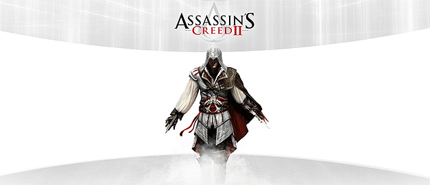 Assassins Creed 2 Twitter Experience