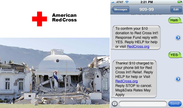 Haiti Red Cross