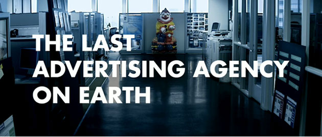 Last Advertising Agency On Earth