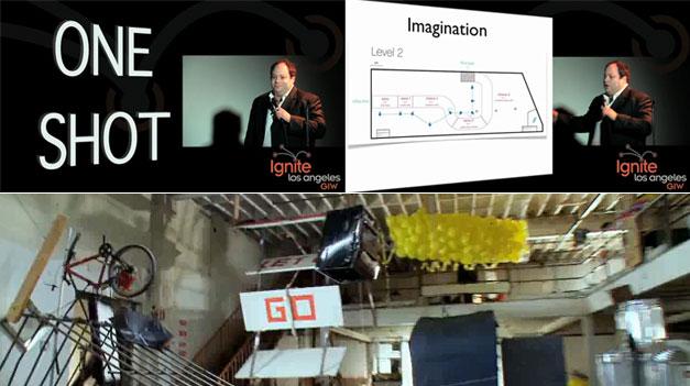 OK Go Music Machines