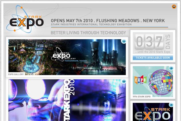 Stark Expo 2010