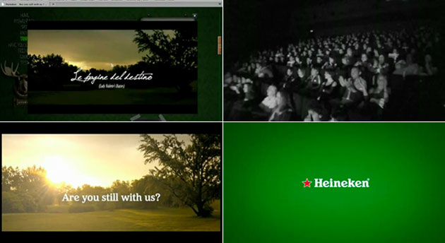Heineken Movie