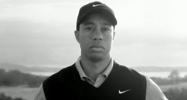 Nike Tiger Woods Late Father
