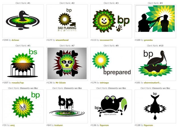BP New Logo