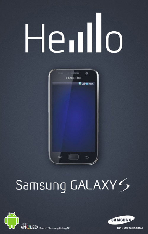Samsung Helllo