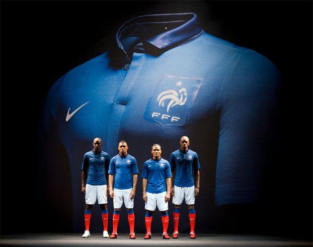 França Nike