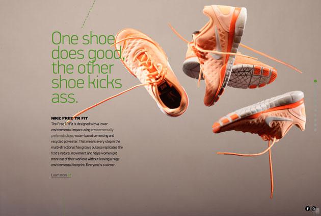 Nike Better