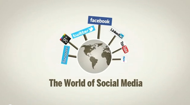 World-of-Social-Media