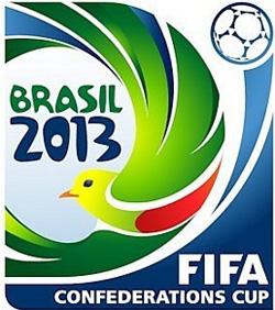 Logo Copa 2013 Confederações