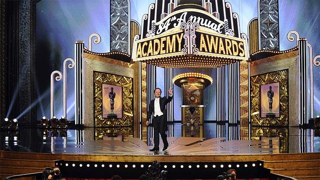 Oscar 2012