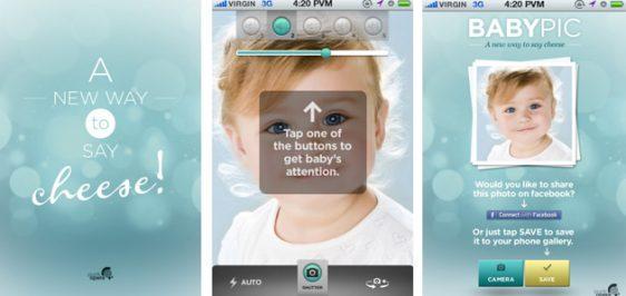 Baby Pic App