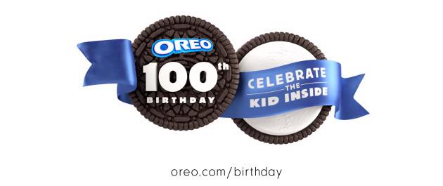 Oreo 100