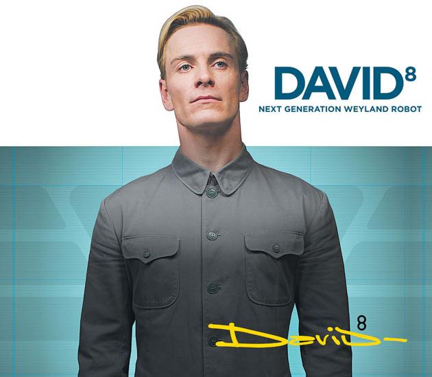 David Prometheus