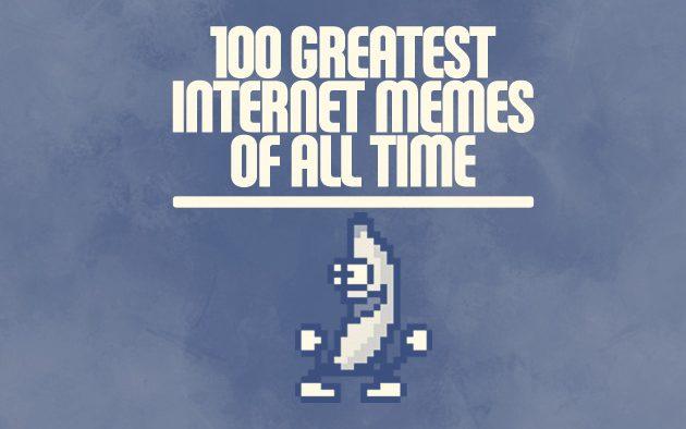 100 Memes