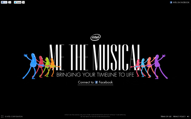 Intel Me The Musical