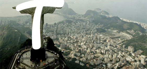 Fonte Rio 2016