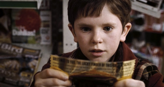 willy wonka nestle we will find you
