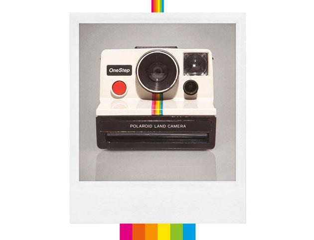 00a45493aedac Livro conta a incrível história da Polaroid