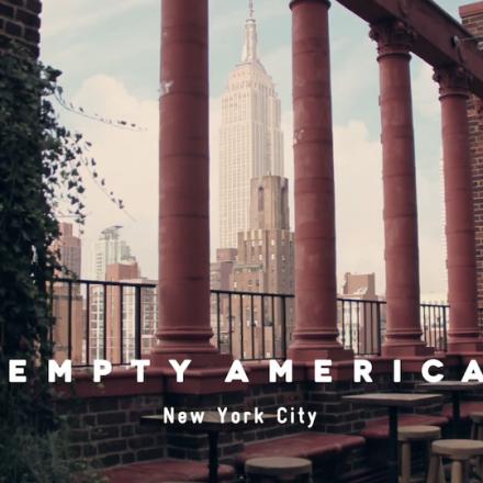 Empty-America-NYC