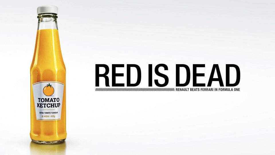 Renault Red Bull