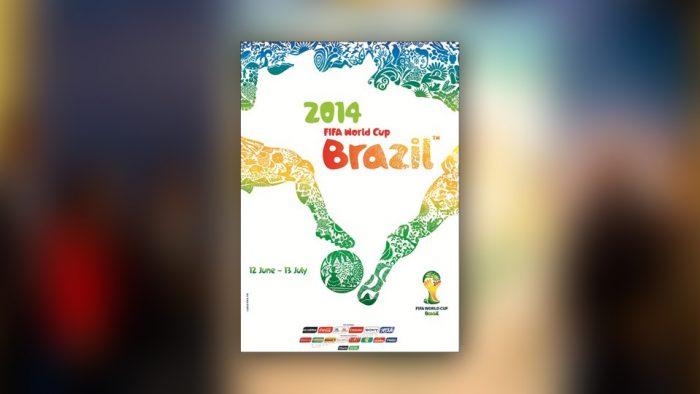 FIFA Brazil 2014