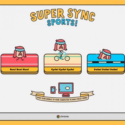 Google Super Sync