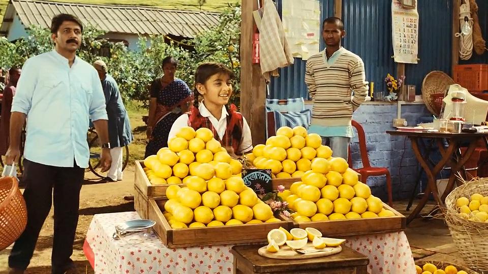 Comercial do HSBC transforma barraca de limonada em negócio global