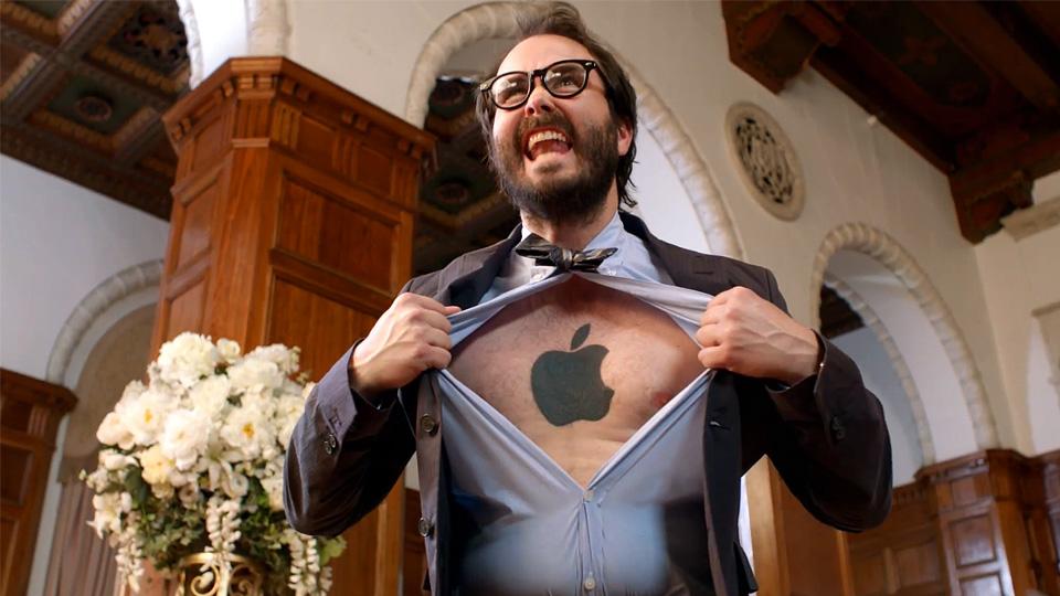 Apple vs. Samsung vs. Microsoft