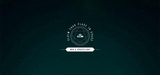 KLM Space