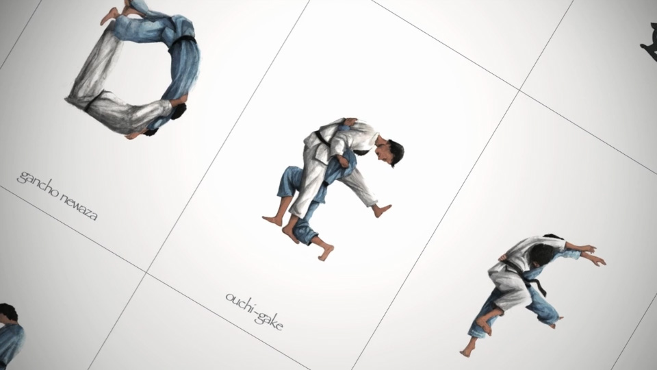 Judotype