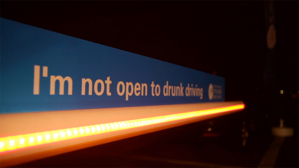 Responsible Young Drivers: The alcohol barrier