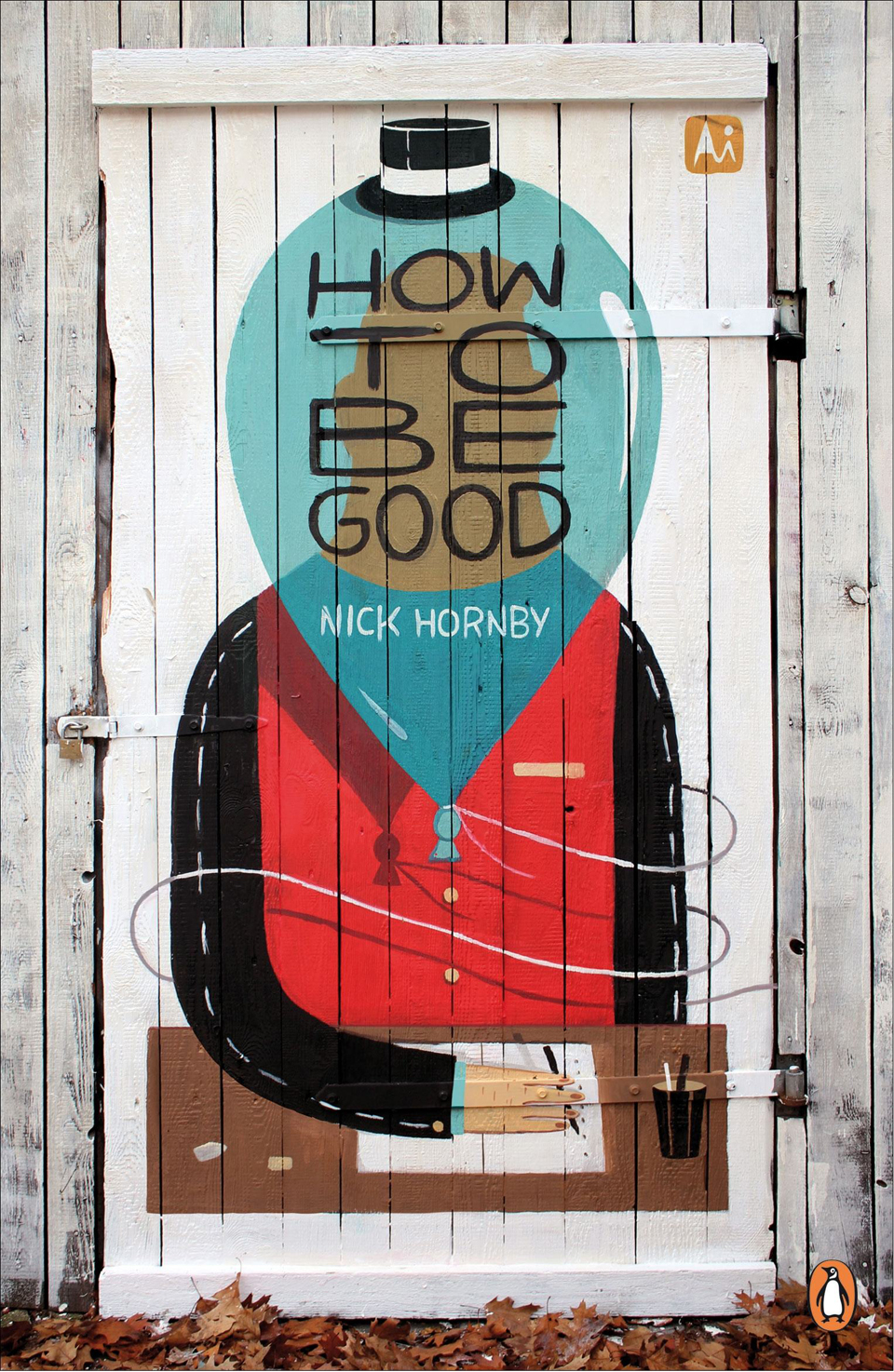 How to be Good (Nick Hornby) - Artista: Agostino