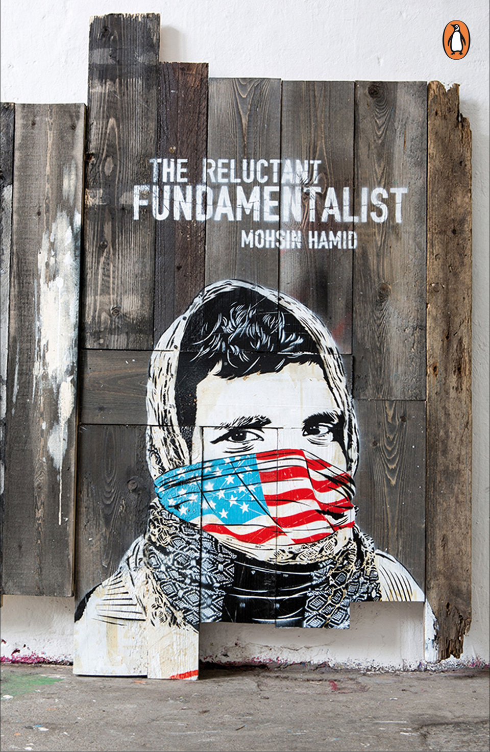The Reluctant Fundamentalist (Mohsin Hamid) - Artista: Mittenimwald