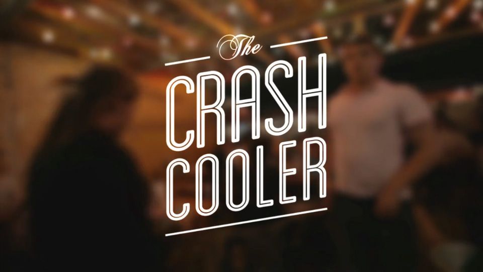 Crash Cooler
