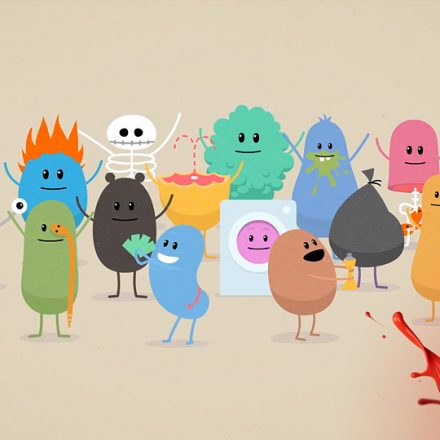 Dumb Ways Cannes