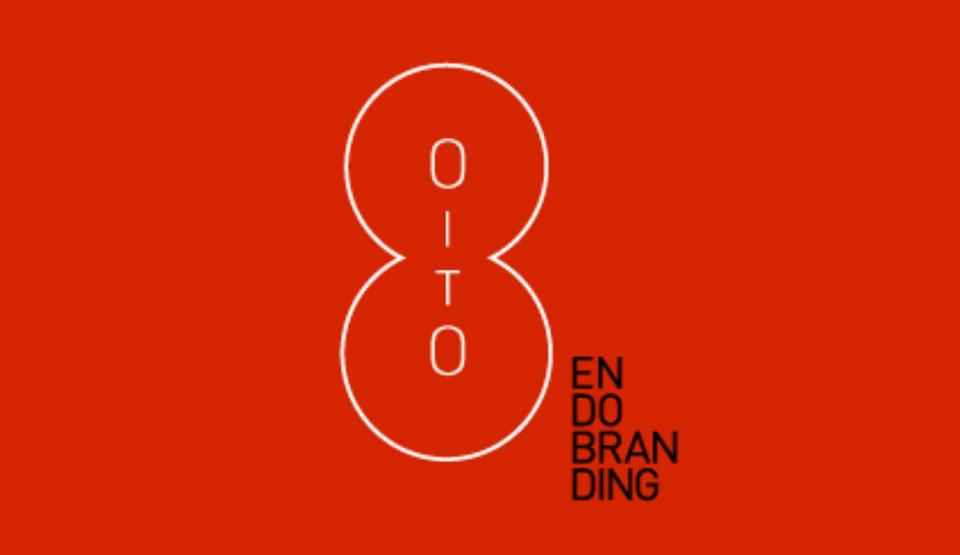 Oito Endobranding Logo