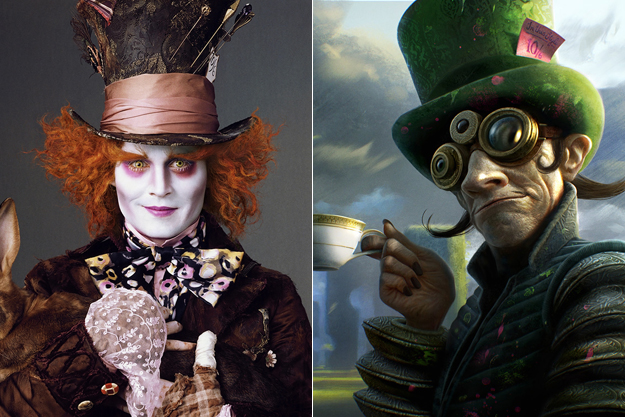 alice-in-wonderland-mad-hatter-early-concept-art