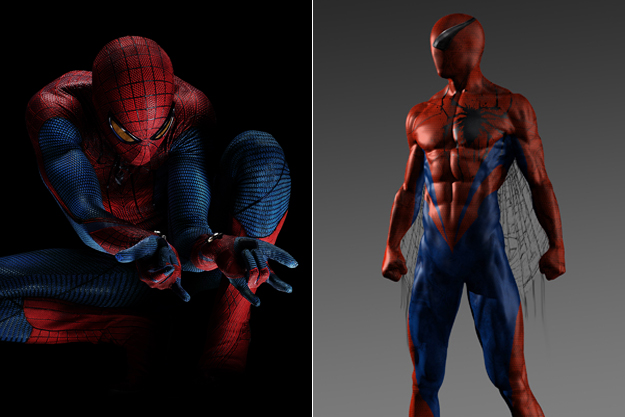 amazing-spider-man-early-concept-art