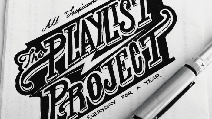 The Playlist Project