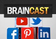 Braincast 85 – Publicidade em mídias sociais