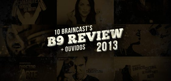Braincast Review
