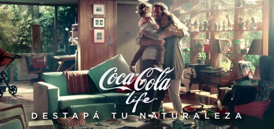 Coca-Coca Life