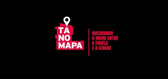 Tá no Mapa