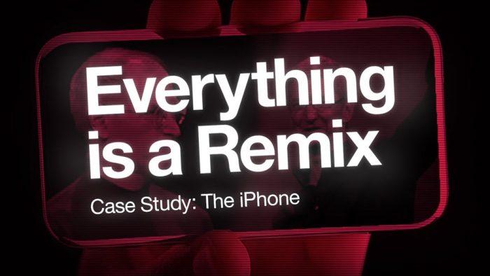Remix iPhone
