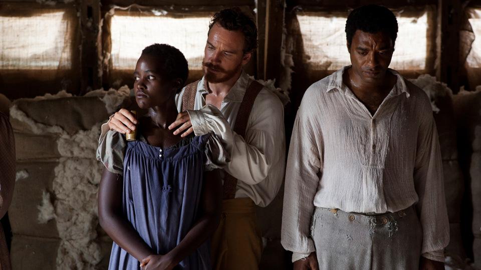 12 Slave