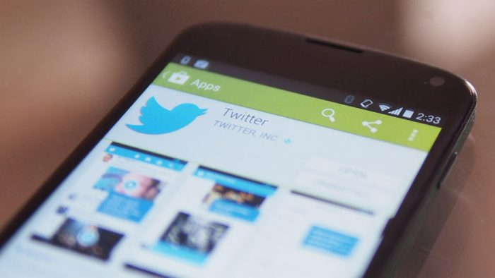 twitter-android