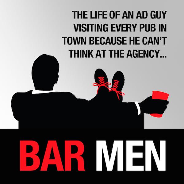 bar-men