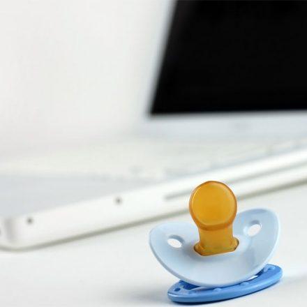 pacifier-laptop